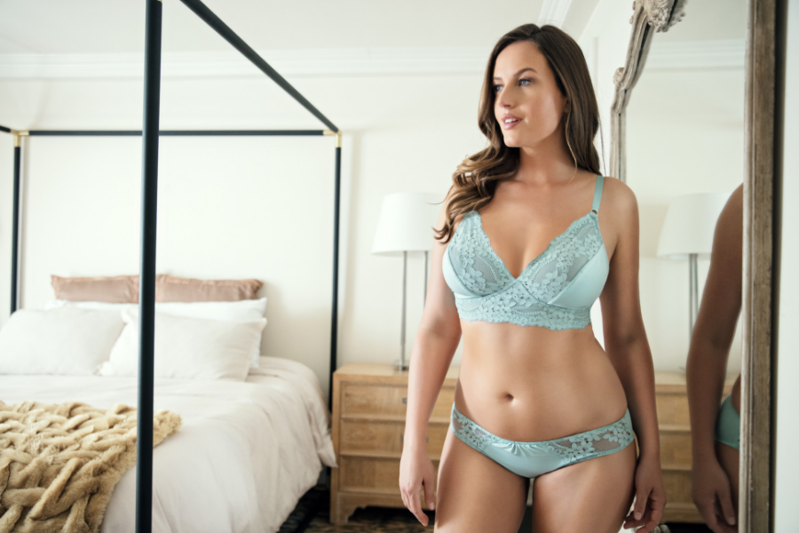 Basic Rules to Build A Perfect Lingerie Wardrobe