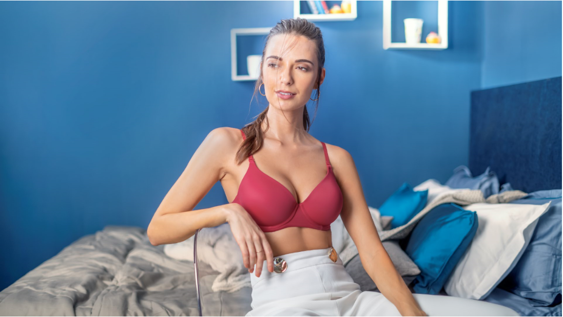 How to Choose A Perfect Push-up Bra?