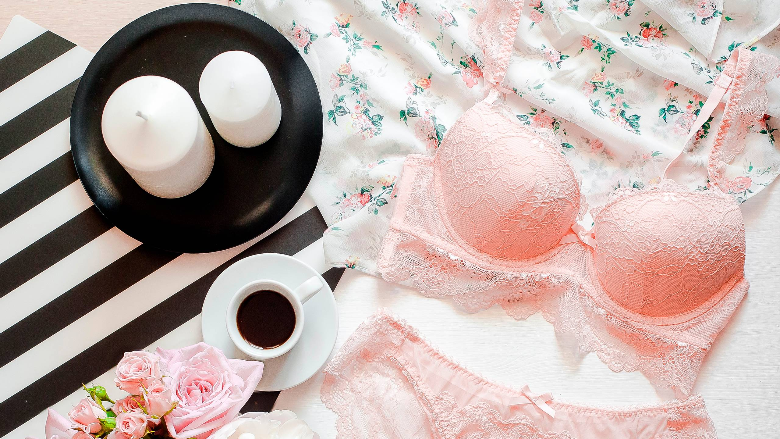 Lingerie Realm – your loyal partner and friend
